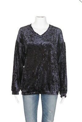 Purple Blouse Velvet Blouse Womens Shirt Embroidered Grapes Long Sleeves Blouse Buttons Up Blouse Large Size