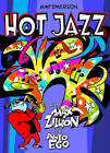 Hot Jazz with Max Zillion & Alto EGO by Hunt Emerson (Paperback, 2015)