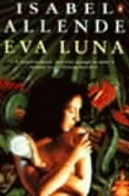 1 of 1 - Eva Luna by Isabel Allende (Paperback, 1989), New, free shipping