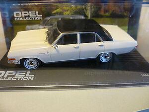 OPEL-DIPLOMAT-V8-LIMOUSINE-de-1964-1967-NEUF