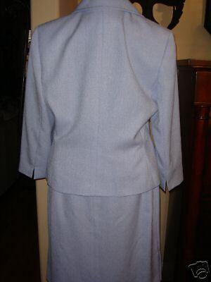 Suit Gonna Jacket 270 NWT Wow Business 10p Tahari Orw6tqrU