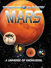 Mars: Distant Red Planet by David Jefferis (Paperback / softback, 2008)