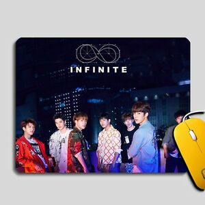 INFINITE-IN-Reality-bad-MOUSE-PAD-KPOP-NEW-SBD827