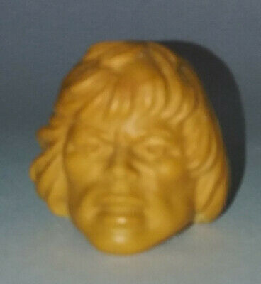 Masters Of The Universe Origins MOTUO Custom Slime Pit He-Man Head Cast