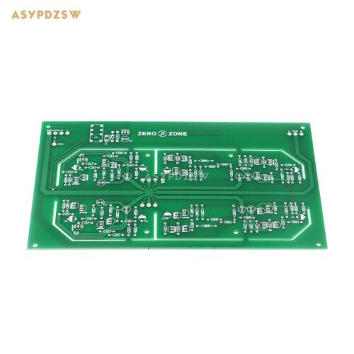 NEW HIFI DIY NAC152XS Preamplifier bare PCB base on NAIM Pre-amp for NAP140