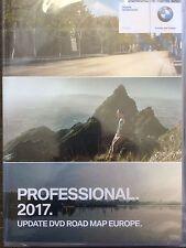 BMW Navi Professional 2017 Update 3x DVD Road Map Europe E60 E70 E90 65902448200