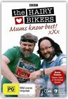 The Hairy Bikers - Mum's Know Best : Series 1 (DVD, 2015, 3-Disc Set)