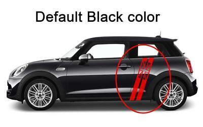 I Love Mini Union Jack Flag Car Sticker Window Sticker Decal Waterproof