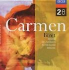 Bizet: Carmen (CD, Apr-1995, 2 Discs, London)