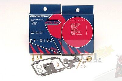 2 X Carburetor Rebuild Carb Repair Kit XS1 XS-1 XS650 XS650CR XS 650 1 650CR