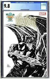Venom-25-CGC-9-8-Graded-Diamond-Retailer-Summit-2020-Variant-Pre-Order