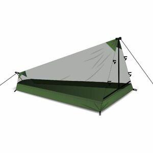 Firstzelt Zelt DD superlleichtes Pathfinder Mesh tent - Innenzelt mit Moskito...