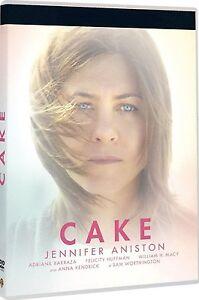 DVD-CAKE-Jennifer-Aniston-NEUF-cellophane