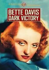Dark Victory (1939) Bette Davis, George Brent, Edmund Goulding, Humphrey Bogart