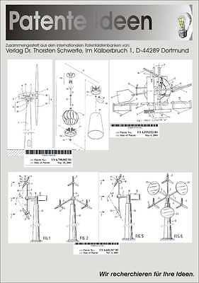 Windenergie Systeme freie Energie 23339 Seiten!