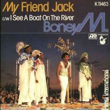 "My Friend Jack 7"" : Boney M."
