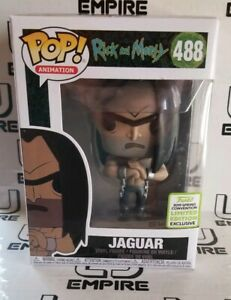 POP-Animation-Rick-and-Morty-488-Jaguar-Funko-2019-Spring-Convention