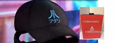 Blade Runner 8 Atari Speaker Hat Bluetooth Limited Kanji Logo Movie 8   eBay