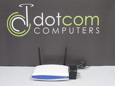 Adtran NetVanta 150 1700412E1 POE  Wireless Access Point POE compatible