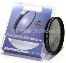 FILTRO POLARIZADOR CIRCULAR CPL FILTER 67 mm SERIES 1 PROFESIONAL