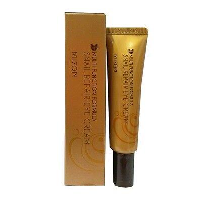 Mizon  Snail Repair Eye Cream Tube 15ml / Korean cosmetics