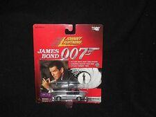 Johnny Lightning James Bond BMW Z8