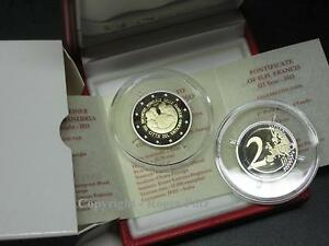 First-Vatican-Commemorative-Coin-IN-Pp-2015-Philadelphia-Proof
