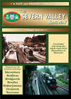The Severn Valley Railway: The Whole Route from Shrewsbury to Worcester by Roger Siviter (Paperback, 1998)
