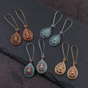 Vintage-Bohemian-Ethnic-Beads-Water-Dangle-Drop-Earring-Studs-Earring-JewelrPTH
