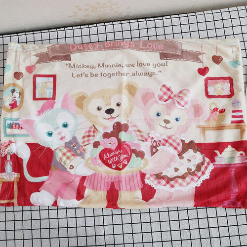 My Melody Tsum MICKEY MINNIE TIGROU Anime Taie d/'oreiller Pillow Cover pillowslip New