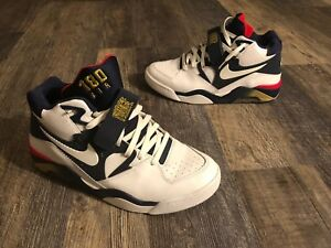 official photos 35881 08624 Image is loading Nike-Air-Force-180-Dream-Team-Pack-USA-