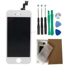 Grade A LCD Display Touch Screen Digitizer Assembly for iPhone 5S White