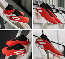 Adidas Soccer Men/'s White X 16.3 FG Firm Ground Boots AQ4321 Men/'s Multi Size