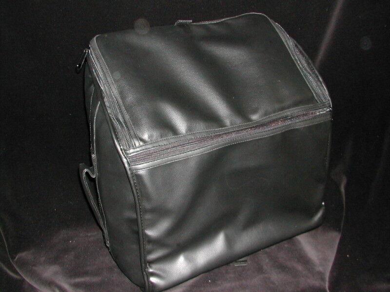 Heavy Duty Gig Bag Soft Case for Accordion - AK-01 LR -17 x8.5 x17  Leatherette