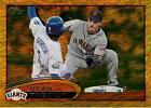 2012 Topps Ryan Theriot #US316 Baseball Card