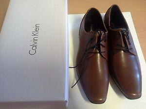 Image is loading Calvin-Klein-Men-s-Classic-Shoes-Brodie-Medium-