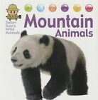Mountain Animals by David West (Paperback, 2015)