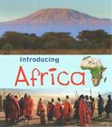 Introducing Continents: Pack A by Anita Ganeri (Paperback, 2014)