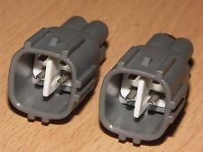 KAWASAKI ZX10R 2007-2010 O2 Sensor De Oxígeno Eliminador Enchufes Conector (2)