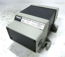 Topaz 91097 11 Ultra Isolator Line Noise Suppressor 750va 0005pf 120240v