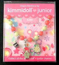 Nuevo Kimmidoll Junior Eden encanto collar