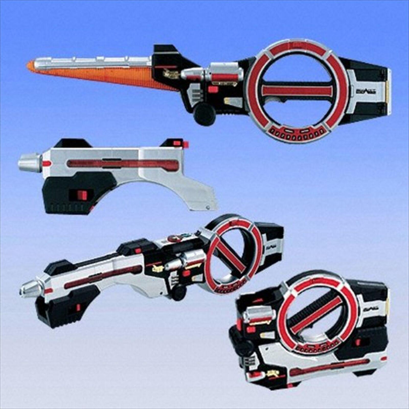 Bandai Masked Kamen Rider Faiz DX Faiz Blaster