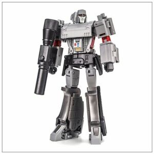 4 x Custom Mini Transformer Car Toy Robot Set Action FIgures Bundle Prime G1