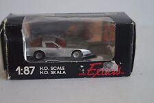 Monogram modello di auto 1:87 h0 CORVETTE zr-1