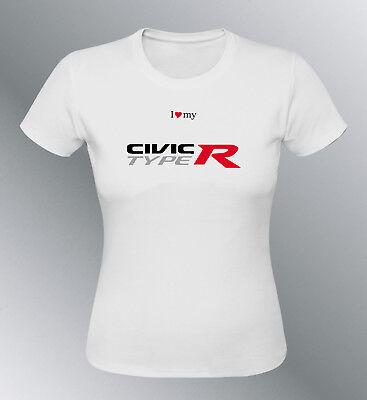 Tee shirt personnalise Mégane RS S M L XL femme Sport Megane