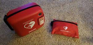 Details about Philips heartstart home defibrillator