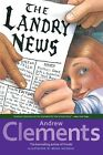 The Landry News by Andrew Clements (Hardback, 2000)