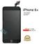 Negro-IPHONE-6-Plus-Ensamblado-OEM-Original-LCD-Pantalla-Digitalizador-Repuesto miniatura 1