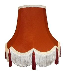 Terracotta-Standard-Lampshades-Wall-Lights-Table-Lampshades-amp-Ceiling-Lights