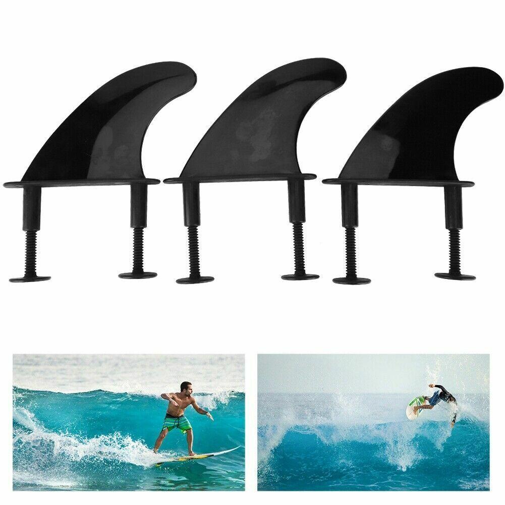 1Pc Surfboard Zubehör Einfache Surfboard Fin Water Fin für Beach Sea